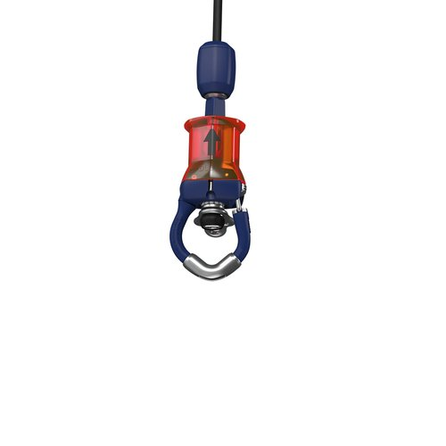 Duotone Quick Release Rope Harness Kit 2020
