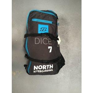 North North Dice 7m2 2018 K.O.