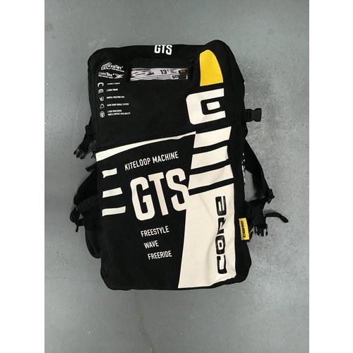 Core GTS5 13,5 m2 Wit
