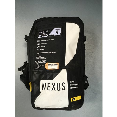 Core Core Nexus2 9m2 Black