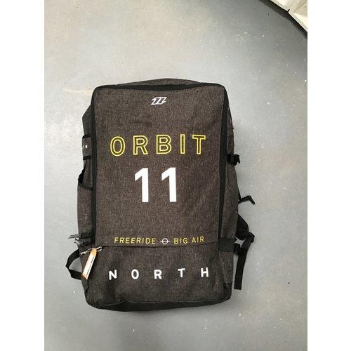 North Orbit 2020 11m2