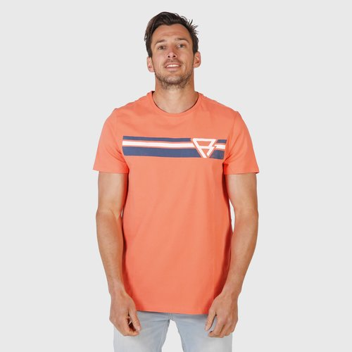 Brunotti Tim Print Mens T-shirt