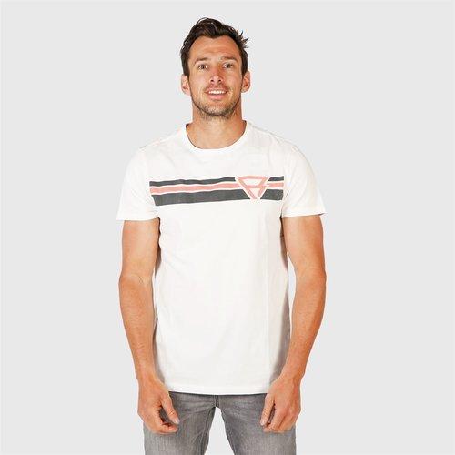 Brunotti Tim Print Mens T-shirt