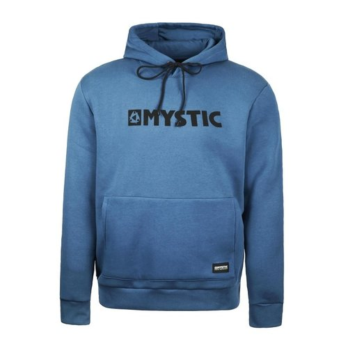 Mystic Brand Hoodie Sweat