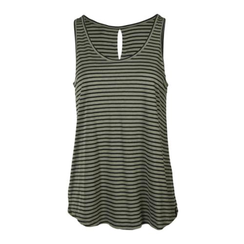Brunotti Sunbeam Stripe  Women Top