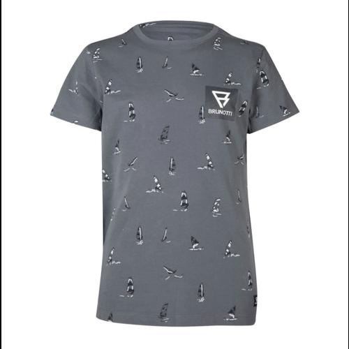 Brunotti Lucas JR Boys T-shirt