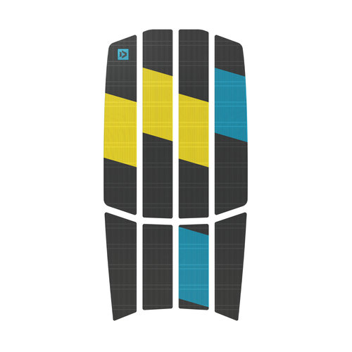 Duotone Traction Pad Team - Front 2021
