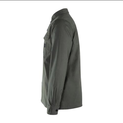 Brunotti Derek Shirt-Jacket Mens Jacket