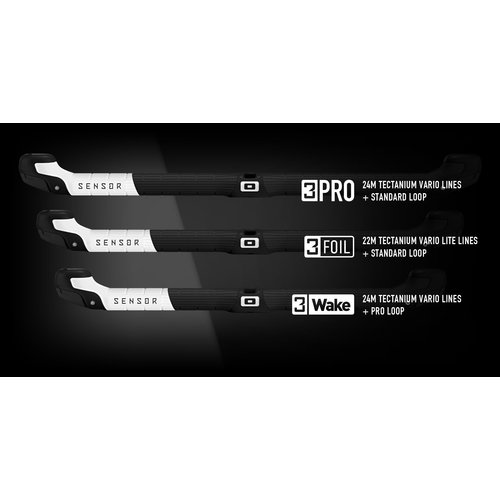 Core Sensor 3 Pro Foil Control Bar