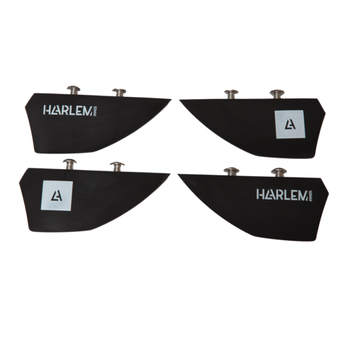 Harlem Wood Twintip NFC