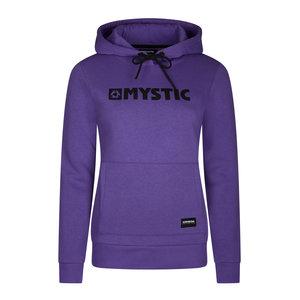 Mystic Brand Hoodie Sweat Women 2021