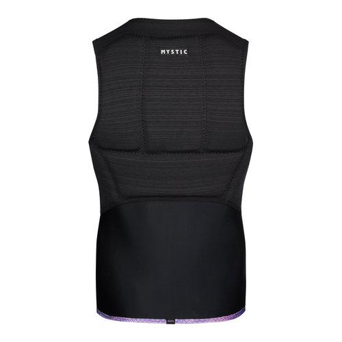 Mystic Diva Impact Vest Fzip Kite Women 2021