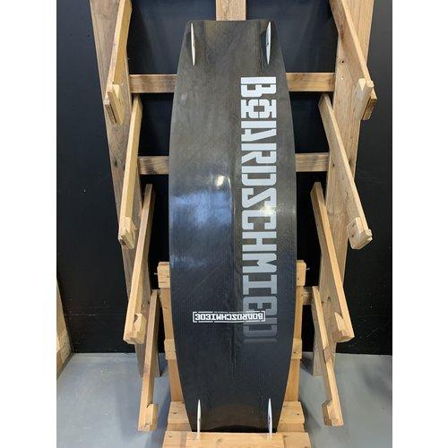 Boardschmiede Boardschmiede Custom 135x40 Black DEMO