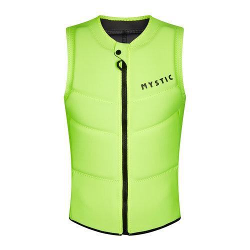 Mystic Star Impact Vest Fzip Kite 2021