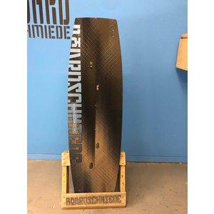 Boardschmiede Boardschmiede 135x40 Incl. Pads/Straps/Fins