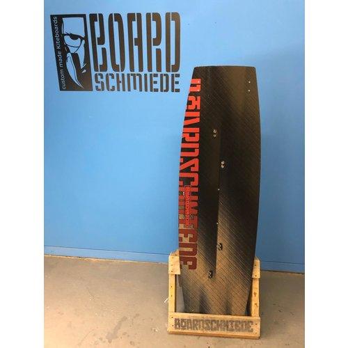 Boardschmiede Boardschmiede 137x41 Incl. Pads/Straps/Fins