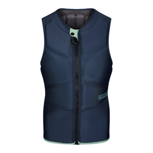 Mystic Star Impact Vest Fzip Kite Women 2021