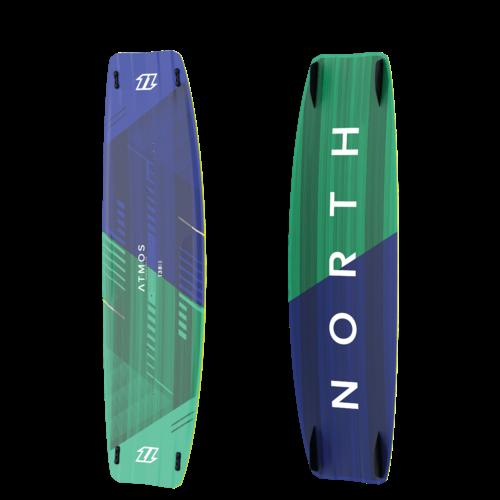 North Atmos Hybrid TT Board 2021