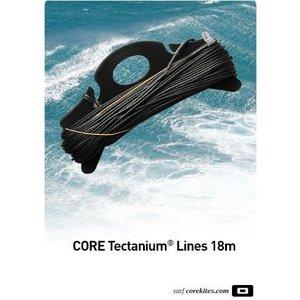 Core Sensor Pro Tectanium Back Lines