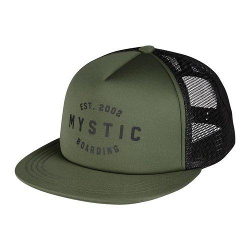 Mystic Rider cap