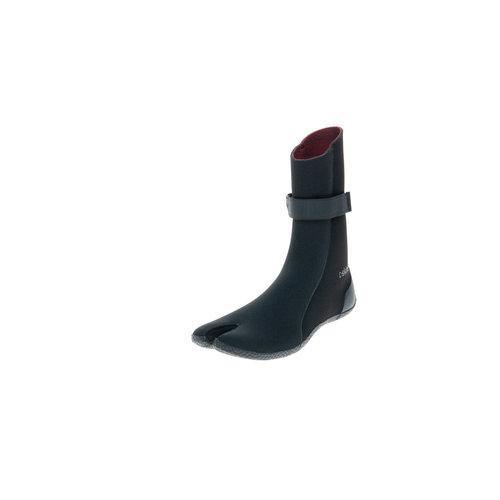 C-Skins Blackout 3mm Adult Split Toe Boots