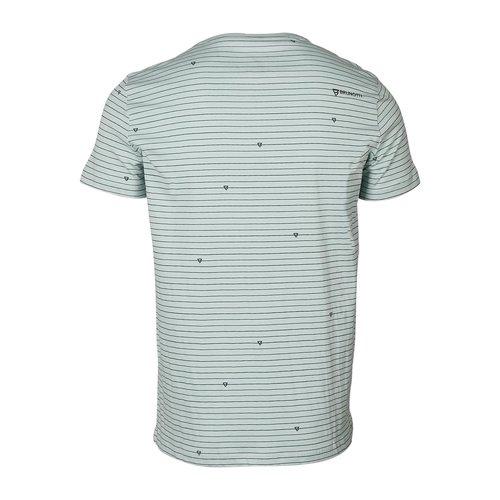 Brunotti Tim-Stripe Men T-shirt
