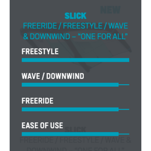 Duotone Foil Wing Slick