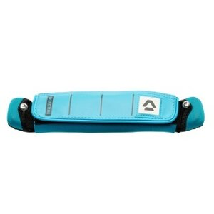 Foil Footstraps with M621mm Screw - Blue