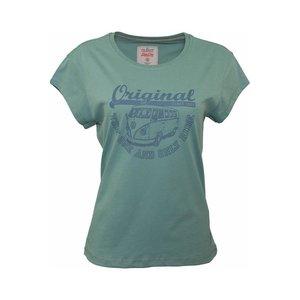 Van One Classic Cars ORIGINAL RIDE women T-shirt