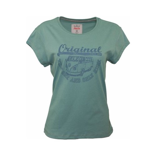 Van One Classic Cars ORIGINAL RIDE women T-shirt