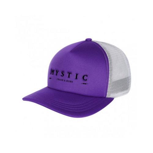 Mystic Hush Cap 2021