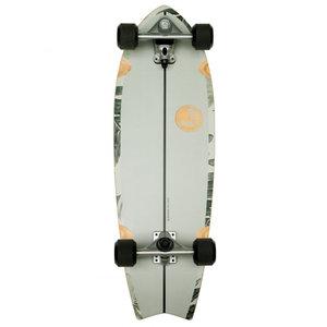 """Slide Surf Skateboards fish pavones 32"""""""