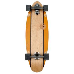"""Slide Surf Skateboards diamond waimea 32"""""""