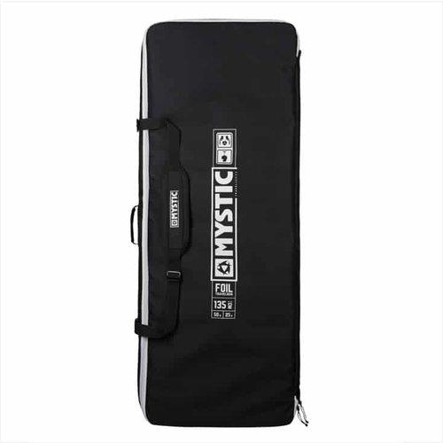 Mystic Foilbag 110CM Black