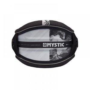 Mystic LEN10 Majestic X Waist Harness Black/White