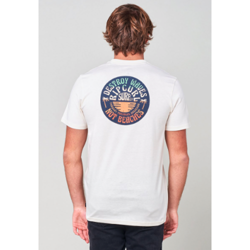 Rip Curl DOWN THE LINE SS TEE
