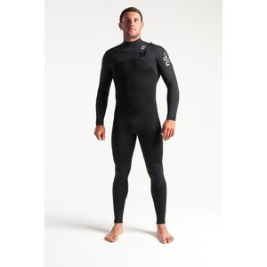 C-Skins Session 3:2 Mens GBS Chest Zip Steamer