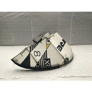 Core Core XR6 8m2 White