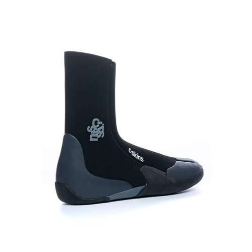 C-Skins Legend 5mm Adult Round Toe Boots