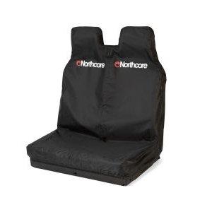 Northcore double waterproof van seat cover