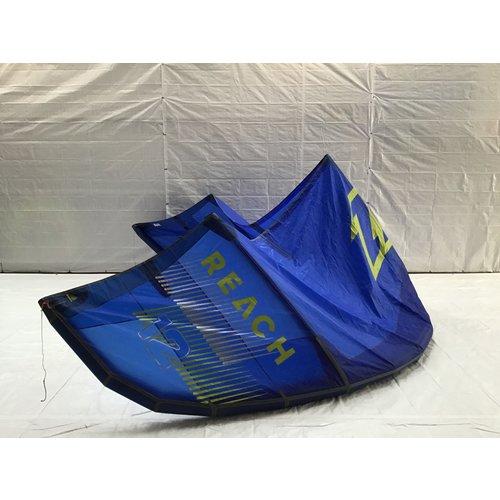 Reach Kite 2021 Ocean Blue 12m (DEMO)