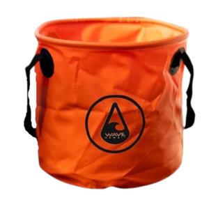 Wave Hawaii Waterproof Foldabel Bucket