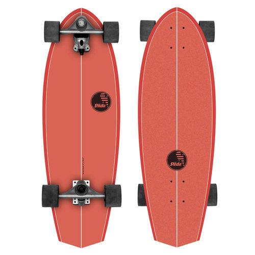 Slide Surf Skateboards diamond kaena