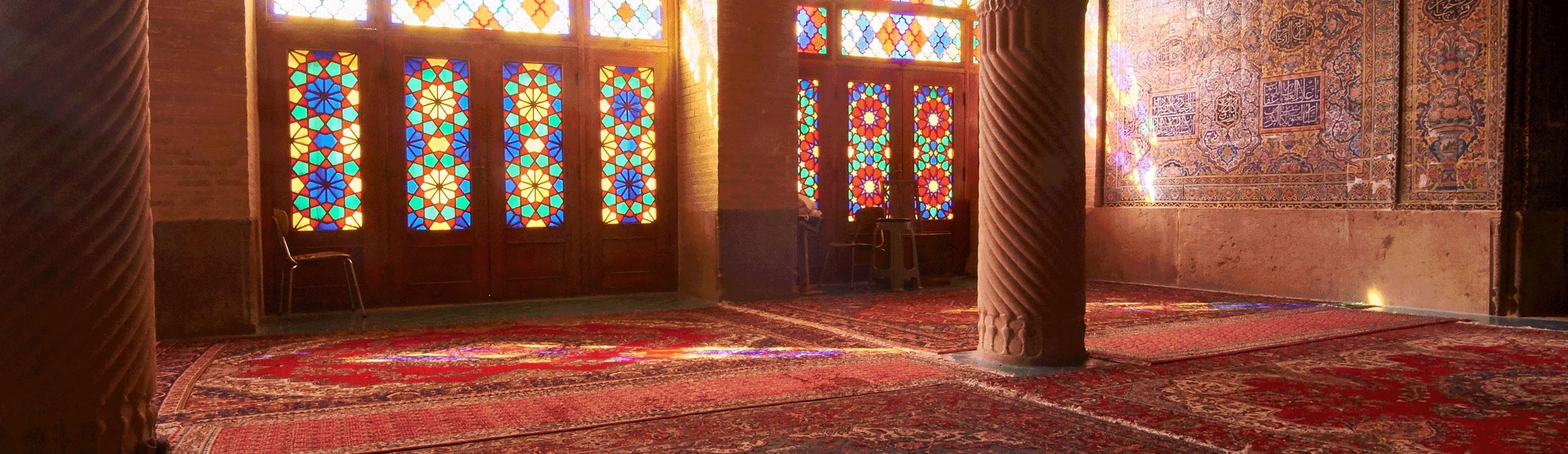 Sermon by Gran Ayatollah Hussain Waheed Khorasani - (Farsi).