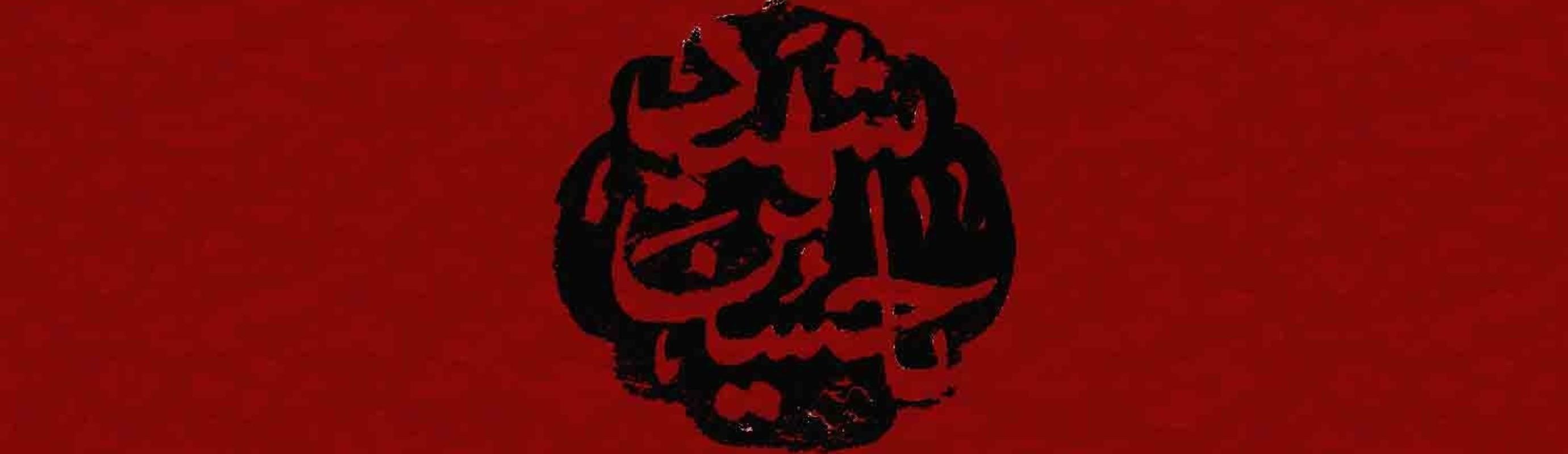 Karbala door de ogen van een andere religie.