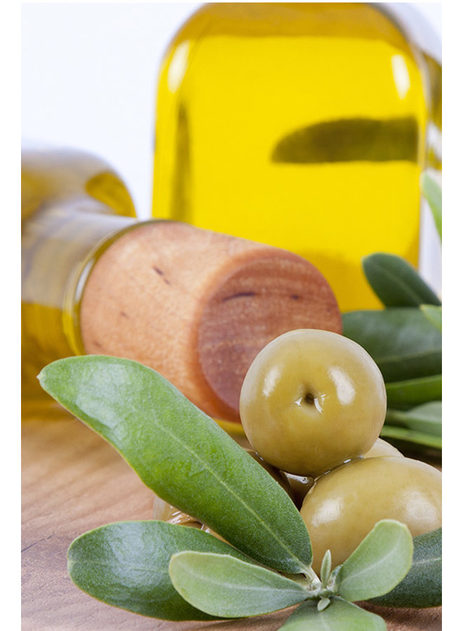 Organic extra virgin olive oil, 500 ml