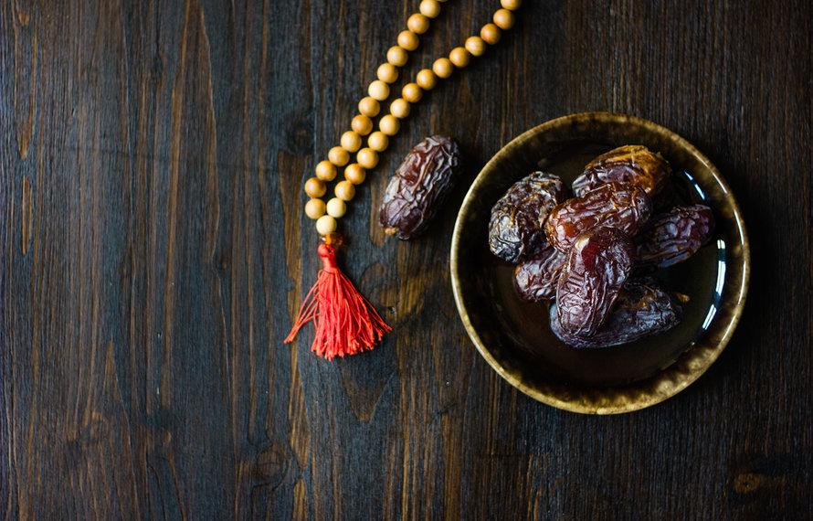 Dagelijkse dua's gedurende de Heilige maand van Ramadhan.