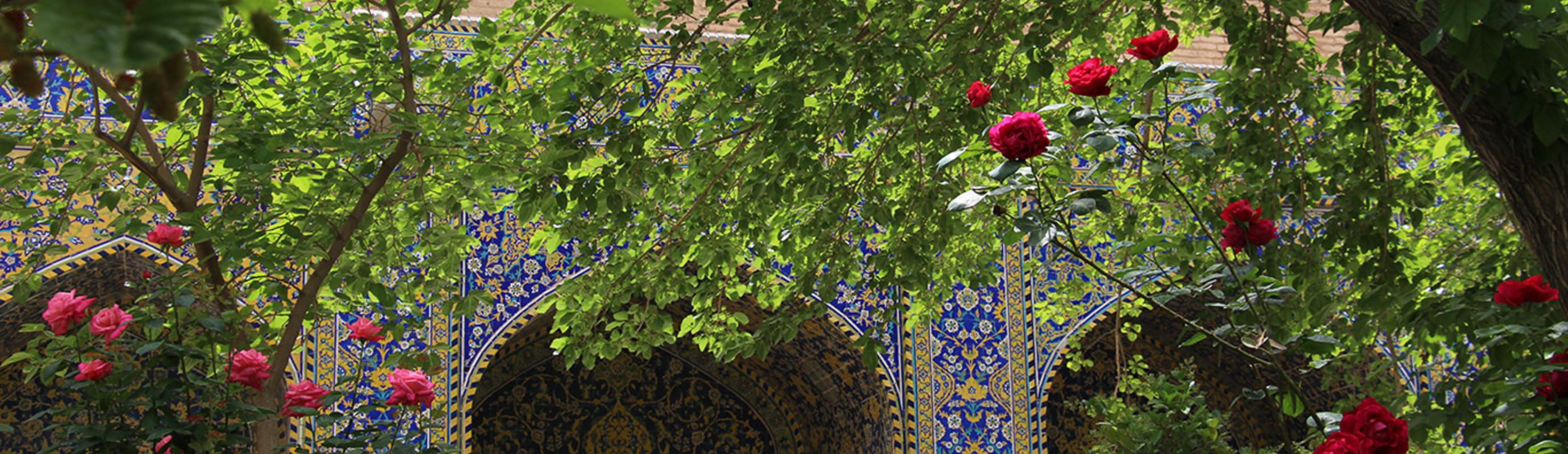 Ziarat Imam Zaman (ATFS) recited by Seyedzyaoddin Salehi Khansari during Ramadhan 2020.