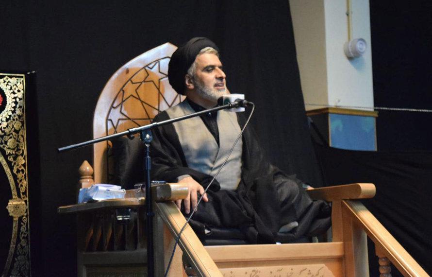 Dua Kumayl, Ramadhan 2020, gereciteerd door Seyedzyaodidn Salehi.