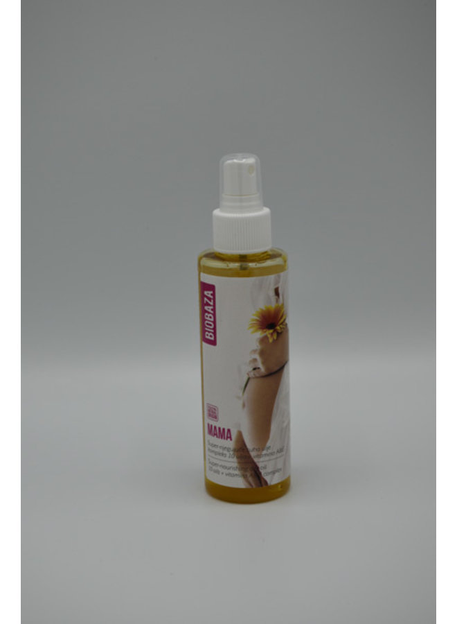 High-quality mama dry oil, 150 ml